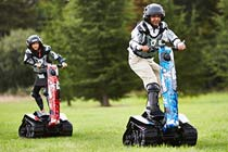 DTV Shredder Discovery for Two