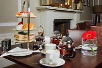Deluxe Afternoon Tea for Two at Farington Lodge