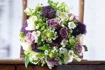 Click to view details and reviews for Flower Bouquet From Appleyard.