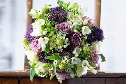 Flower Bouquet from Appleyard