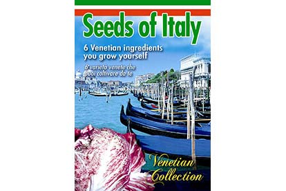 3 Month Franchi Seeds Subscription
