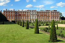 Click to view details and reviews for Entrance To Hampton Court Palace And Gardens For Two.
