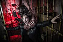 Bristol Horror Escape Game for Two Thumb