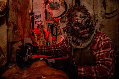 Bristol Horror Escape Game for Two