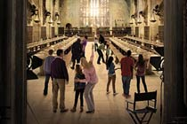 The Making of Harry Potter Studio Tour with Afternoon Tea for Two Thumb