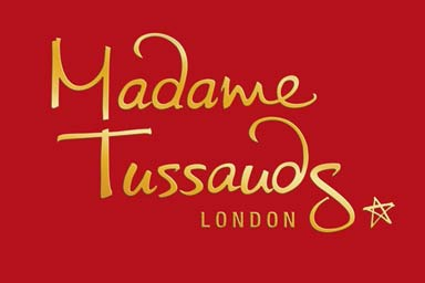 Entrance to Madame Tussauds and a Three Course Meal for Two