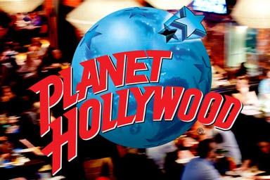 SEA LIFE London and Lunch at Planet Hollywood for Two Thumb