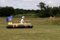 Click to view details and reviews for Hovercraft Driving Experience For Two.