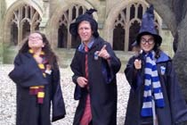 Harry Potter in Oxford Walking Tour for Two Thumb