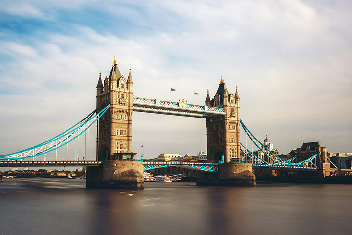 Historic Photography Tour of London for Two