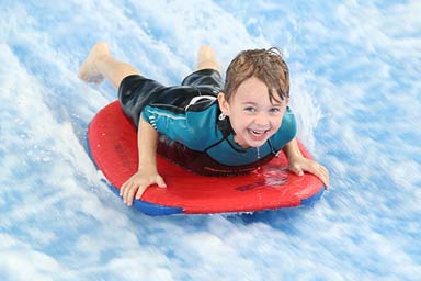 Indoor Surfing Experience Thumb