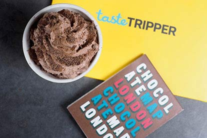 London Chocolate Explorer for Two