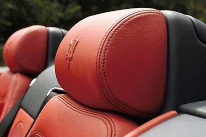 30 Minute London Maserati Drive