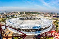 London Stadium Tour for Two Adults Thumb