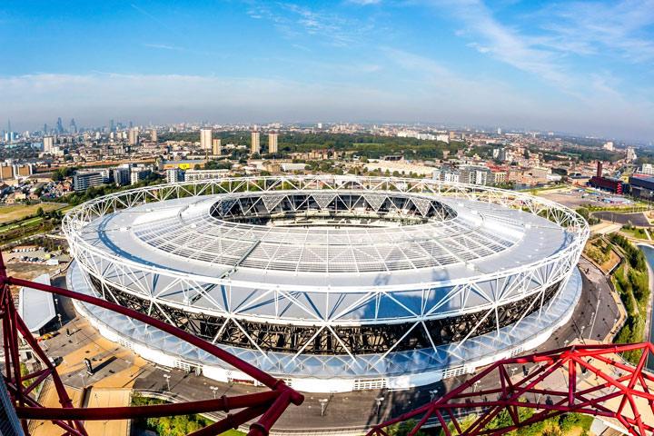 London Stadium Family Tour