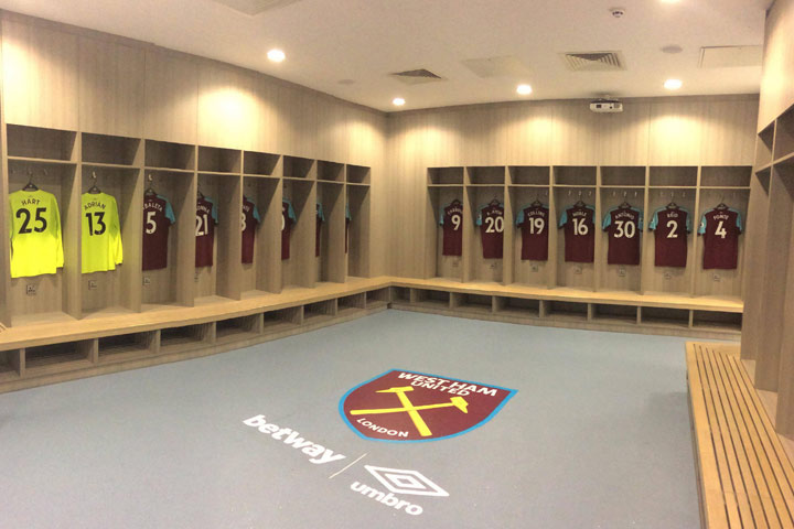 London Stadium Family Tour