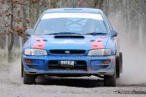 Monte Carlo Rally Thumb