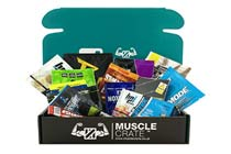 4 Month Muscle Crate Subscription