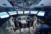 Click to view details and reviews for 30 Minute Aeroplane Simulator.