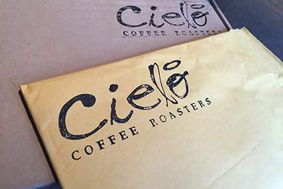 3 Month Whole Bean Coffee Subscription with Cielo