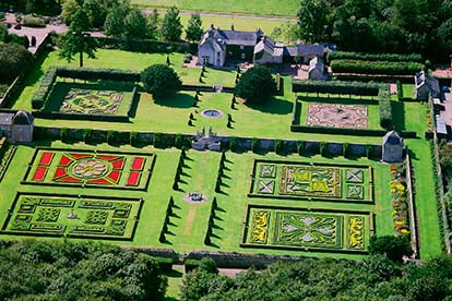 7 Day Pass at National Trust for Scotland for Two