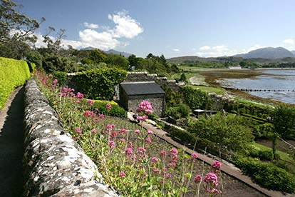 3 Day Pass at National Trust for Scotland