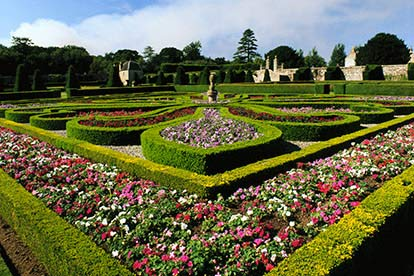 3 Day Pass at National Trust for Scotland for Two
