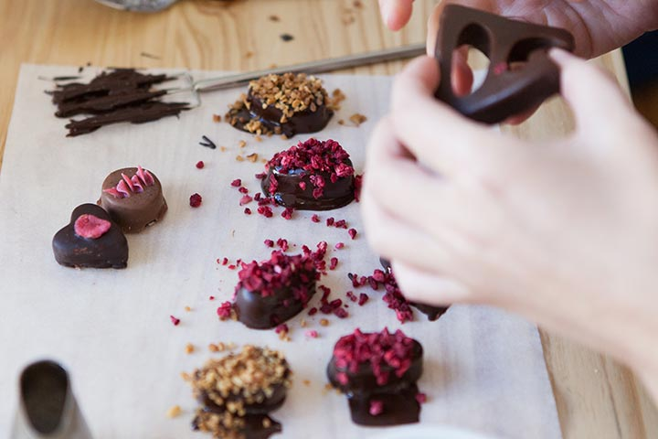 Original Chocolate Making Workshop