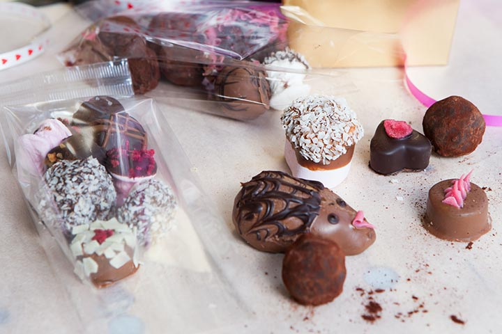 Original Chocolate Making Workshop