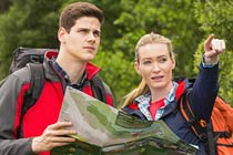 Orienteering Taster for Two