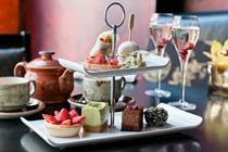 Click to view details and reviews for Prosecco Afternoon Tea At Buddha Bar For Two.
