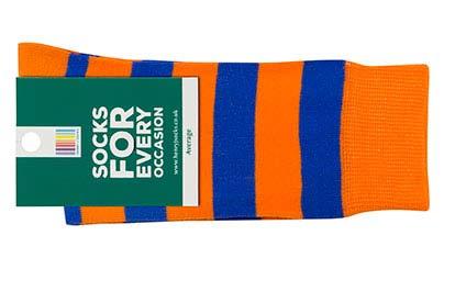 6 Month Premium Sock Subscription