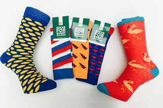 6 Month Sock Subscription