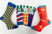 Click to view details and reviews for 6 Month Sock Subscription.