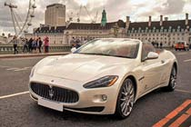 Click to view details and reviews for 2 Hour Maserati Adrenaline Drive.