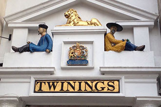 The History of London Tour in 4 Drinks for Two