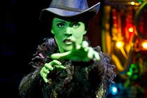 Tickets to Wicked and a Meal for 2 Thumb