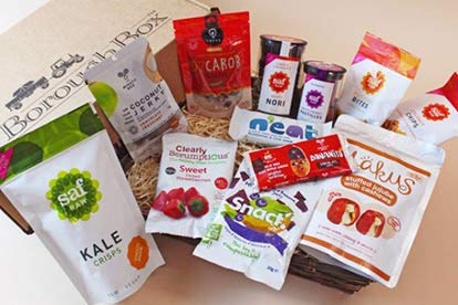3 Month Subscription to Vegan Tuck Box
