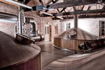 Wadworth Brewery Tour for Two with Gift Box