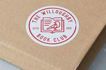 12 Month Willoughby Book Club Subscription Thumb