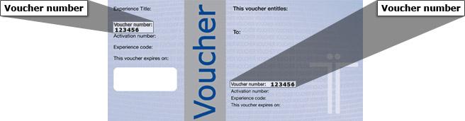 example voucher