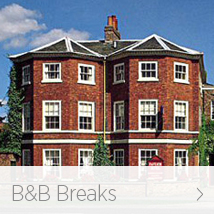 Bed and Breakfast Breaks