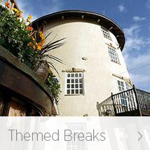 Themed Hotel Breaks