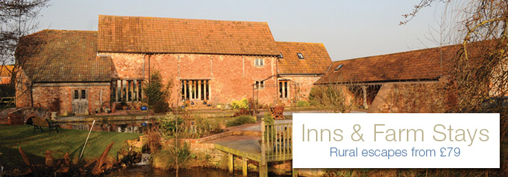 Inns and Farm Stays