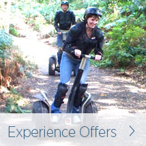 Experience Offers