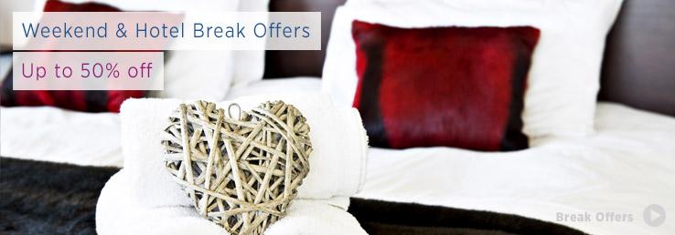 Break Offers